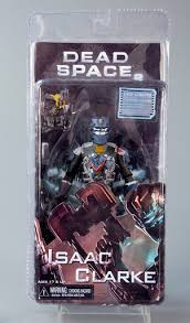 Action figure:NECA Player Select <b>Dead Space 2</b> Action Figure: Isaac ...