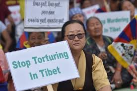 Image result for tibet, slogans
