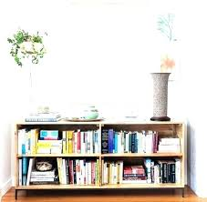 bookshelf horizontal low profile bookcase low horizontal bookcase bookshelf charming low profile bookshelf horizontal bookcase brown