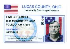 Card Human - Anatomy Veterans Id Gallery Honorably Chart Discharged