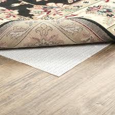 rug liner non slip basics non slip polyester rug pad rug anti slip mat john lewis