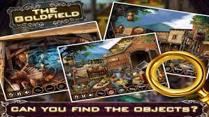 goldfield story ios
