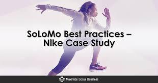 Nike Essay on Strategic Marketing   Jonathon Hays  MBA Log  amp  SCMgt     Welcome to freeiz com