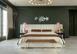 Olive Green Bedroom Dark Green Bedrooms