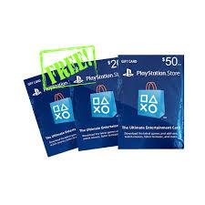 Free Playstation Store Codes No Surveys