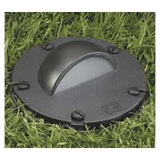 in ground lighting. black 5w led low voltage inground well light frosted vertical lens 45 in ground lighting g