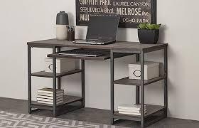 industrial bedroom furniture. Bedroom Desk Industrial Furniture I