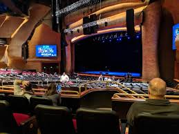 Punctual Foxwood Mgm Grand Seating Chart Why It Is Not The