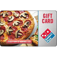 check dominos gift card balance photo 1