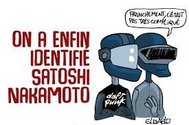 """Résultat de recherche d'images pour """"Satoshi Nakamoto cartoon"""""""