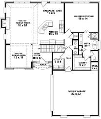 Open Floor Plans For 3 Bedroom Houses Ayathebookcom