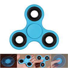Tự Làm Trí Fidget Spinner 360 Spinner Con Quay Vật Dụng Tập Trung Đồ Chơi  Nylon PA Chất Liệu Cho ADHD Lo Âu Buồn Chán Người Lớn|Fidget Spinner