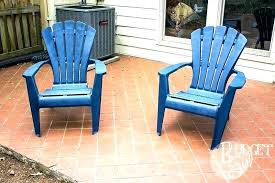 plastic patio chairs. Unique Patio Best Spray Paint For Plastic Furniture Patio Chairs  Of Intended Plastic Patio Chairs T