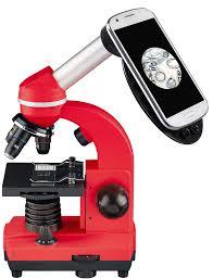 <b>Микроскоп Bresser Junior Biolux</b> SEL 40–1600x