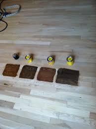minwax stain on white oak floor hardwood floor stain colors wood stain colors oak