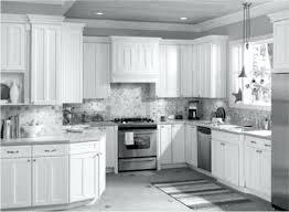 painting kitchen cabinets glossy white kitchen