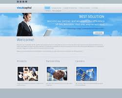 Website Builder Templates Enchanting Templates Website Builder Netim