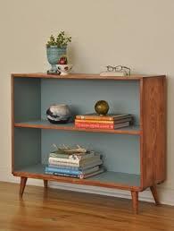mid century modern bookshelf. 25 Original Mid-Century Modern Bookcases You\u0027ll Like   DigsDigs Mid Century Bookshelf M