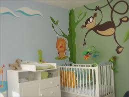 beau decoration murale chambre enfant avec stickers chambre bébé leroy merlin deco murale pour chambre avec d