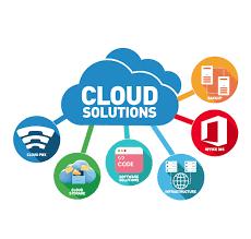 Cloud Solutions Leading Cloud Solutions Company Kochi