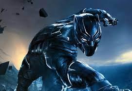 Chadwick Boseman Black Panther HD ...