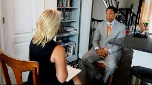 Ivan Bates Sits Down with FOX45 | WBFF