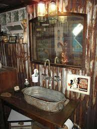 man cave bathroom. Interesting Bathroom 30 Inspiring Rustic Bathroom Ideas For Cozy Home In Man Cave