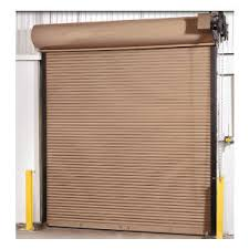 insulated roll up garage doorsInsulated Sectional and Coiling Overhead Garage Doors  Authority