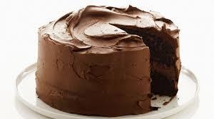 e Bowl Chocolate Cake