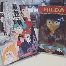 HildaAndTheStoneForest Instagram posts (photos and videos) - Picuki.com