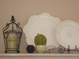 Studio 5   Decorating Above Your Kitchen Cabinets