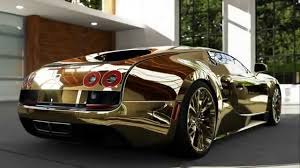 Bugatti Veyron Super Sport GOLD: Inside Look Forza Motorsport 5 ...