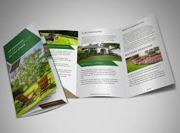 Lawn Care Brochure Lawn Care Brochure Under Fontanacountryinn Com