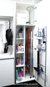 vanity broom closet organizer at organizers adamhosmer com