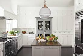 Beautiful White Kitchen Designs Style New Inspiration Design