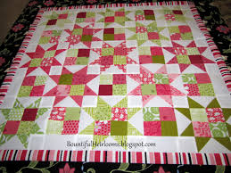 Quilt Patterns Using 5 Inch Squares