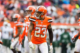 Cleveland Browns Cornerback Depth Chart Projections Last