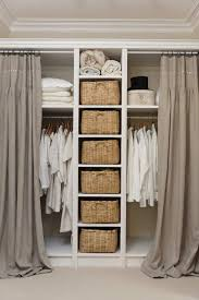 How To Organize A Small Bedroom Without Closet Beautiful Store Clothes  Without A Closet