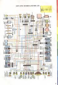wiring diagrams motorcycle wiring connectors custom motorcycle vintage honda motorcycle parts at Cb350 Wiring Harness