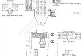 toyota 4runner wiring diagram toyota automotive wiring diagrams 370x250 1990 toyota 4runner wiring diagram 2777731