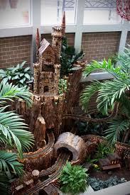 fairy garden castle. Diy Fairy Garden · Wood Carved Staircase, Pele\u0027s Castle - Romania Yahoo Image Search Results O