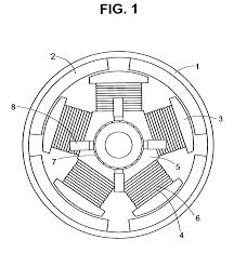 Patent us7239060 brush dc motors and ac mutator motor drawing zener diode as a regulator mechanical electrical