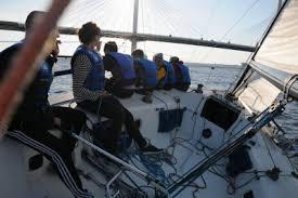 Измени одну жизнь Проект Корабельные Юнги как парус и ветер помогают приемным семьям наладить взаимопонимание