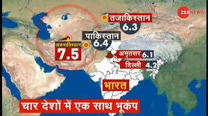 The indian subcontinent has a history of earthquakes. Cwtnqrmblcokcm