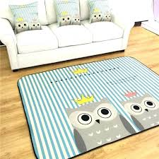 area rugs room kids rug over owl carpets for living children bedroom baby boy childrens baby nursery floor idea with fl area rug