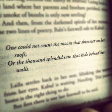 A Thousand Splendid Suns Quotes