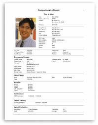 Personnel File Template - cemayorga.co