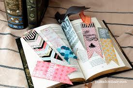 Design Bookmarks Cute Printable Bookmarks
