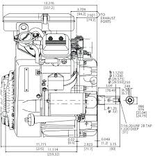 briggs and stratton 23 hp vanguard engine wiring diagram circuit briggs and stratton 12.5hp engine wiring diagram at Briggs Stratton Engine Wiring Diagram