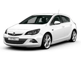 2018 Opel Astra Hatchback Prices in UAE, Gulf Specs & Reviews for ...